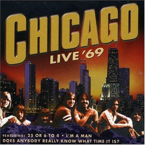 Chicago - Live