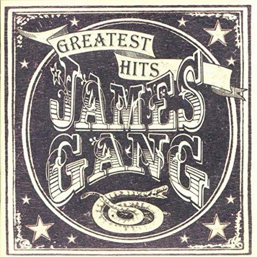 James Gang - James Gang - Greatest Hits - Zortam Music