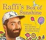 Carátula de Raffi's Box of Sunshine
