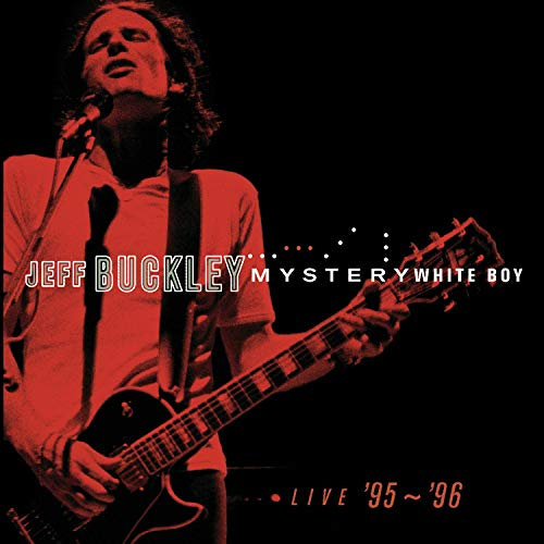 Jeff Buckley - Mystery White Boy - (Disc 1) - Zortam Music