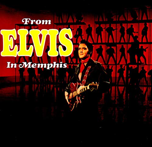 Elvis Presley - Inside - Zortam Music