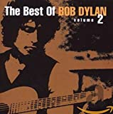 album art to The Best of Bob Dylan, Volume 2