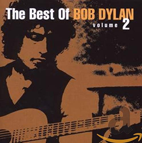 Bob Dylan - The Best of Bob Dylan, Volumes 1 & 2 - Lyrics2You