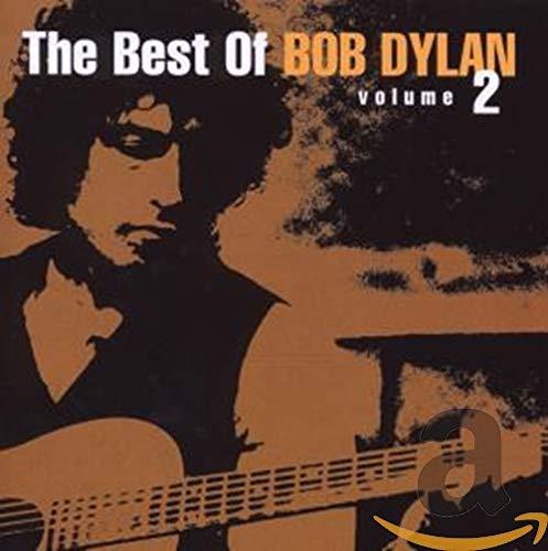 Bob Dylan - The Best of Bob Dylan Vol 2 - Lyrics2You