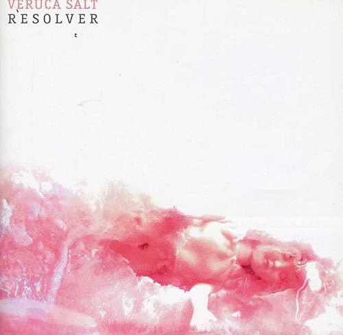 VERUCA SALT - Resolver - Zortam Music