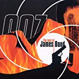 Pochette de l'album pour Best of James Bond