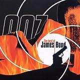 Copertina di album per Best of James Bond