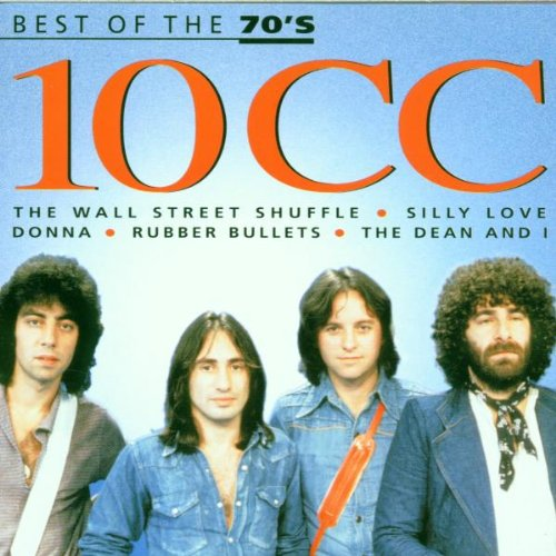 10cc - The Hospital Song Lyrics - Zortam Music