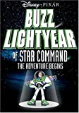 Get Buzz Lightyear Of Star Command: The Adventure Begins On Video