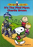 Get It's The Pied Piper, Charlie Brown On Video