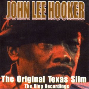 The Original Texas Slim: The King Recordings