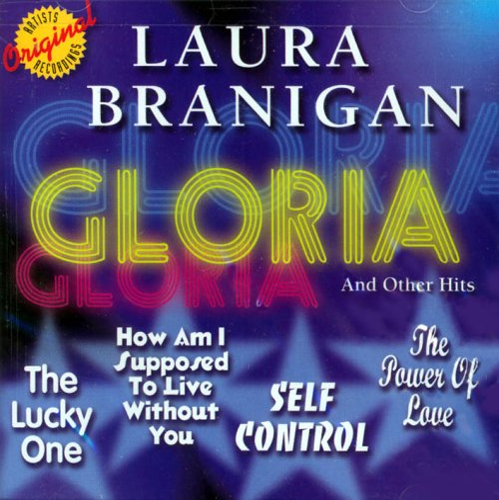Laura Branigan - Gloria - Zortam Music
