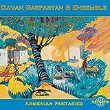 Capa do álbum Armenian Fantasies