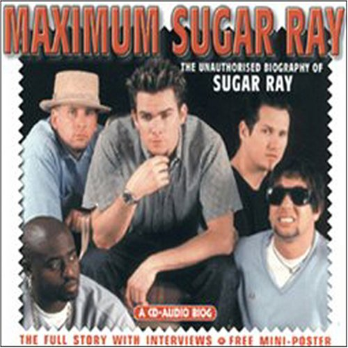 Sugar Ray - THRUE MILLENIUM - Zortam Music