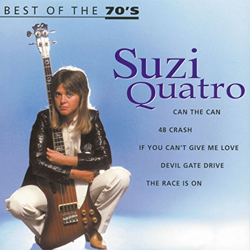 Suzi Quatro - Suzi Quatro/Quatro - Zortam Music