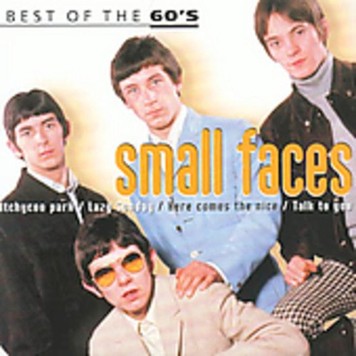The Small Faces - Small Faces Best of 60