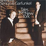 Capa do álbum Tales from New York: The Very Best of Simon & Garfunkel
