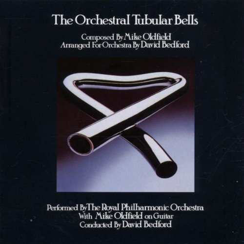Mike Oldfield - The Orchestral Tubular Bells - Zortam Music