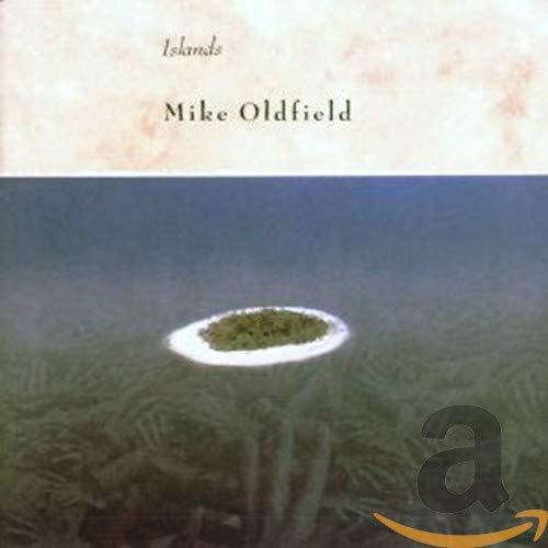 Mike Oldfield - Islands - Zortam Music