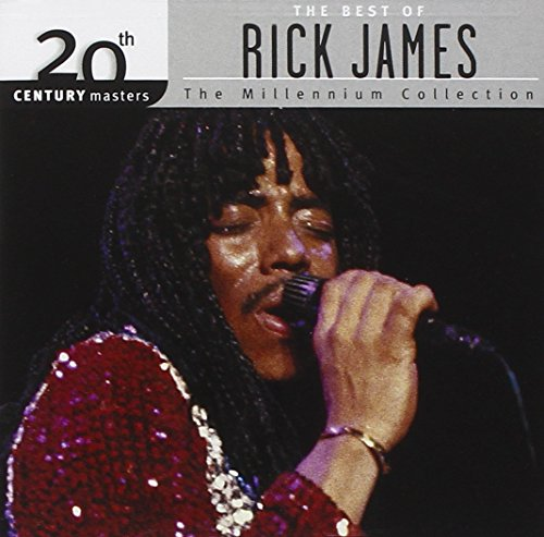 20th Century Masters: The Millennium Collection: The Best of Rick James
