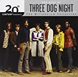 album art to 20th Century Masters: The Millennium Collection: The Best of Three Dog Night