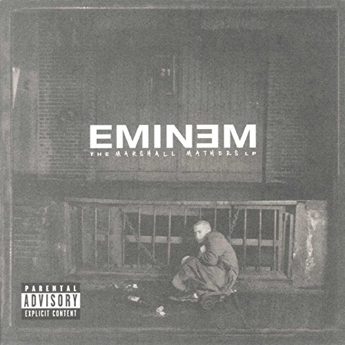 Eminem - The Marshall Mathers LP - Zortam Music
