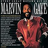 album art to Every Great Motown Hit of Marvin Gaye