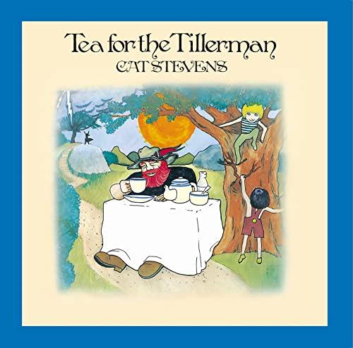 Cat Stevens - Tea For The Tillerman (remaste - Zortam Music