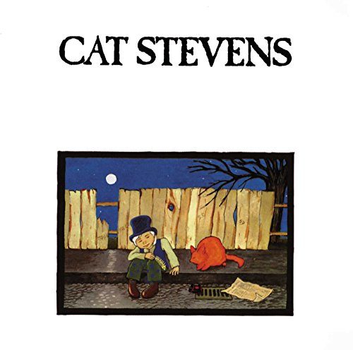 Cat Stevens - Rushmore - Zortam Music