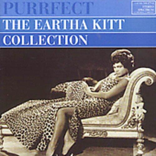Eartha Kitt - Purrfect - Lyrics2You