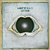 album art to Leftism (bonus disc)