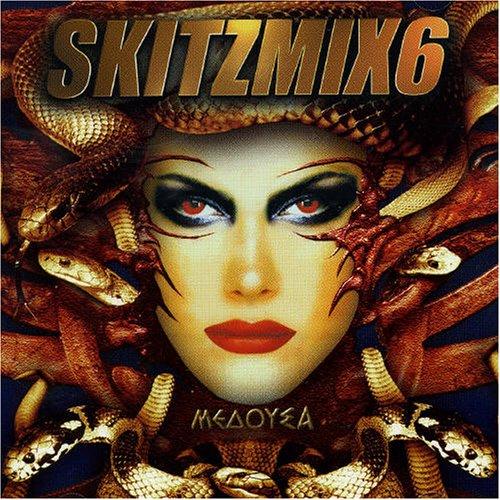 Various - Skitz Mix 6 - Zortam Music