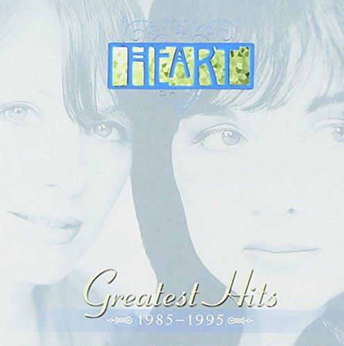 Heart - Heart:Greatest Hits 85-96 - Zortam Music