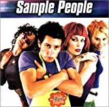 Capa de Sample People