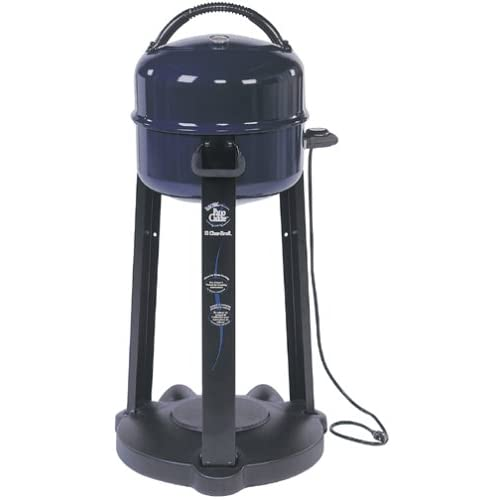 Char Broil Patio Caddie Electric Grill Gosale Price