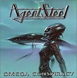 album art to Omega Conspiracy