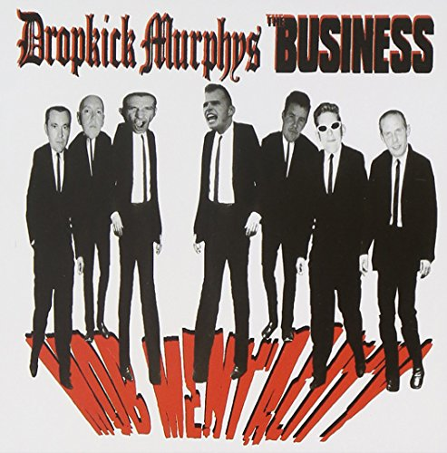 DROPKICK MURPHYS - Mob Mentality - Zortam Music