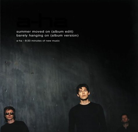 A-Ha - summer moved on (MAXI) - Zortam Music