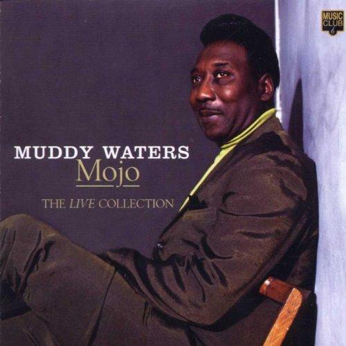 Muddy Waters - The Best Of Muddy Waters - Zortam Music