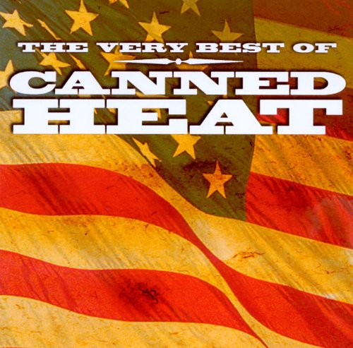Canned Heat - Woodstock 1969 - From Havens to Hendrix - Zortam Music