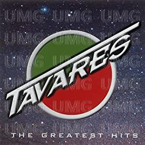 Tavares - Party Classics Top 100 Volume 2 (2014) Cd5 - Zortam Music