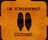 album art to Clogger