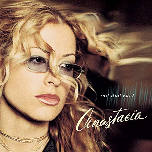 Anastacia - Not That Kind (Retail) - Zortam Music