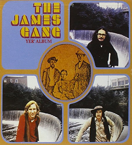 James Gang - Introduction Lyrics - Zortam Music