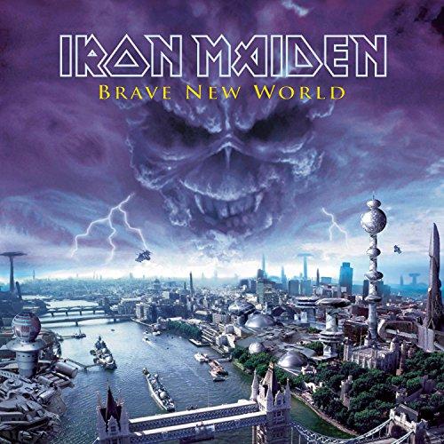 Iron Maiden - Brave New World - Zortam Music