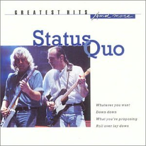 Status Quo - The Power of Rock Lyrics - Zortam Music