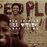 album art to The Best of Bill Withers: Lean on Me
