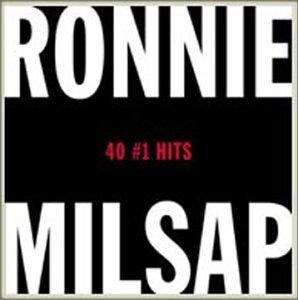 RONNIE MILSAP - 40 #1 Hits (Disc 1) - Zortam Music