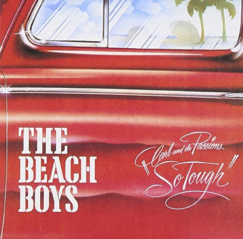 The Beach Boys - Carl And The Passions - Zortam Music