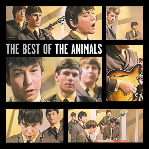 Animals - The Best Of The Animals - Zortam Music